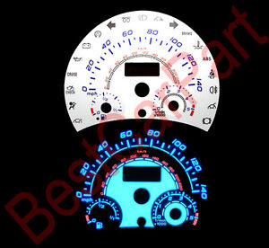98-04-Volkswagen-Beetle-BLUE-INDIGLO-GLOW-WHITE-GAUGES