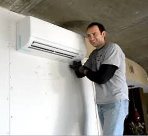 $200.00 Off Your Ductless Heat Pump & 6 Mths No Payments!!!!