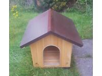 Dog kennel medium size