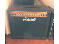 Marshall MG30 DFX - 30 watt guitar amp with effects