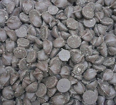Carob chips For Ice Cream toppings Bulk Sale 2 Pound ](Bulk Candy For Sale)