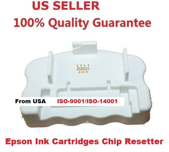 Epson Ink Cartridge Chip Resetter 7890 9890 7900 9900 7700 9700 re setter xc