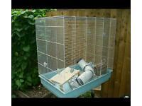 Rat cage large Ferplast Jenny