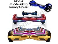 Hoverboard Swegway ce Samsung batteries uk plug charger