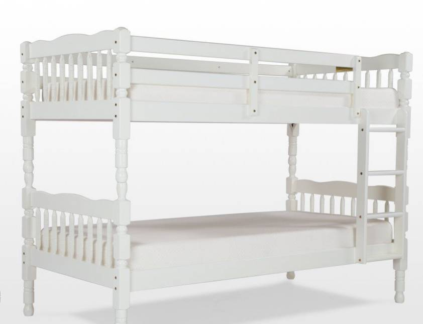 Bunk bed with mattressesin Pudsey, West YorkshireGumtree - Bunk bed with mattresses .good condition