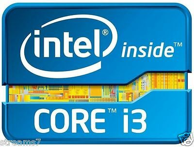 Used, Intel® Core™ i3-2310M Laptop Processor for Dell Inspiron 14R N4110 N5110 N7110 for sale  Shipping to India