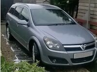 cheap mk5 diesel astra estate , spares or repairs