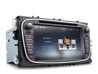 "Bluetooth touchscreen radio 7"""