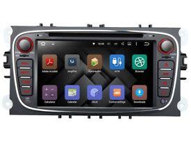 Moving Sale Eonon GA6162F Ford Focus Mondeo / S-max Android 5.1.1 Lollipop Quad-Core 7″ Car DVD GPS