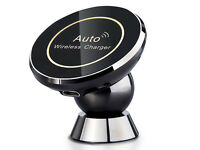 Eonon A0601 Magnetic Qi Wireless Charging Car Mount Holder for iPhone6 6s