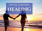 Listening to Body Wisdom Emotional Healing Services 7am-7pm Gold Coast Region Preview