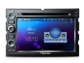 Moving Sale Eonon GA8173 Ford F150 Android 7.1 Video Out 7″ HD 1024*600 Automotive 2GB Car Stereo