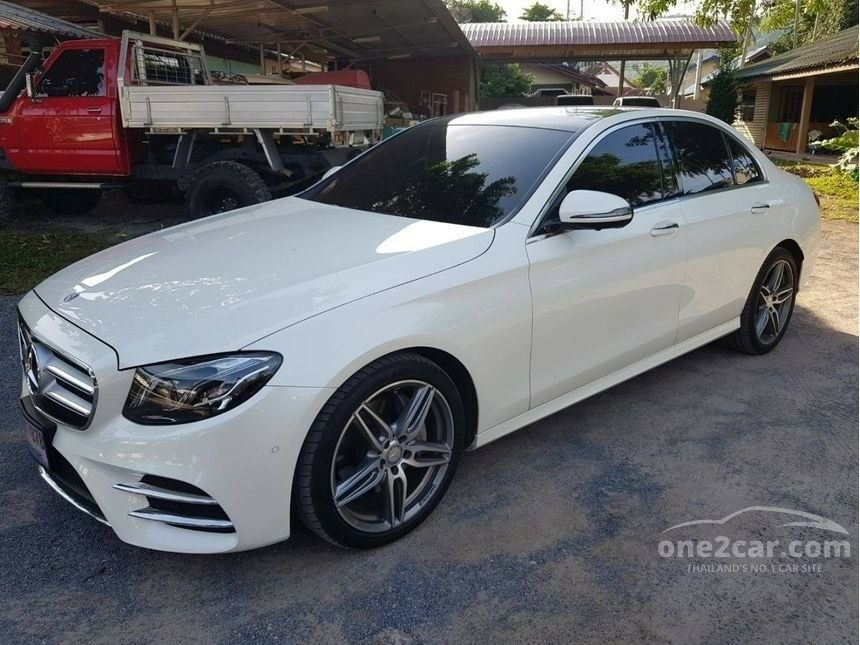 MERCEDES E220 AMG LINE PREMIUM W213 2018 BREAKING FOR PARTS MOST PARTS  AVAILABLE | in Deansgate, Manchester | Gumtree