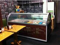 Café equipment for sale. Shop closing down