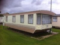 ABI MONTROSE 26' x 10' x 2 BEDROOM Static caravan for Sale (Off Site)
