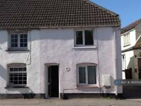 2 bedroom house in High St, Topsham, EX3 (2 bed)