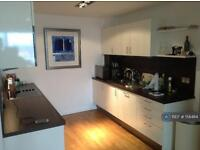 1 bedroom flat in Witham Wharf, Lincoln , LN5 (1 bed)