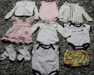 6-12 MONTHS CLOTHES ALL FOR $5