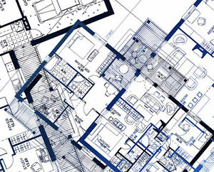 Building Permit drawing-Renovation,Extension,Struct.design/stamp
