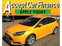 Ford Focus 2.0T FROM £77 PER WEEK!
