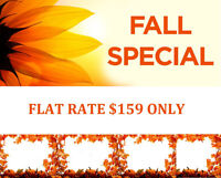 ✔ SUPER HOT DEAL: $99 FOR AIR DUCTS & FURNACE CLEANING. LTD TIME