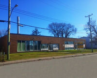 Renovated Office Space / Mixed Use Building For Sale