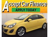 Vauxhall/Opel Corsa 1.4i 16v Turbo ( 120ps ) FROM £31 PER WEEK!