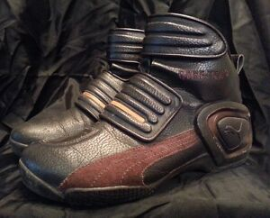 Puma Motorcycle Boots for Sale (Size 10) - $60
