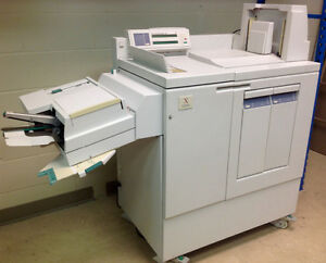 Professional Document Binding Machine - Reduced