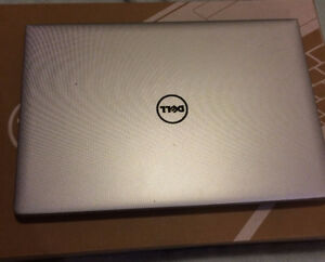 "1T DELL Laptop with 8GB RAM 15.6"" Full HD Touch Screen $600"