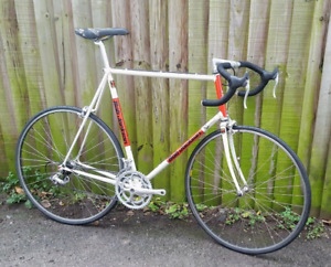 Looking for a large road bike
