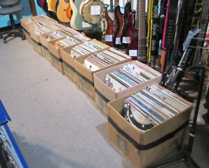 200 new LPs, 3 carts, 2 turntables & more just in at GWGS