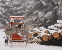 JN Wood Milling Services