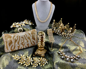 Wholesale Store Gem Stones, Beads,  Costume Jewellery and more