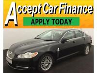 Jaguar XF 2.7TD auto 2009MY Luxury FROM £41 PER WEEK !