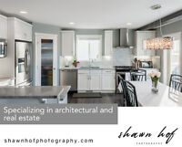 Grande Prairie's Top Real Estate and Architectural Photographer