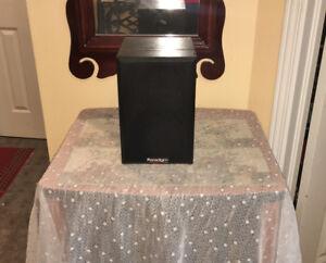 Paradigm Bookshelf Speaker (Single)Atom v1