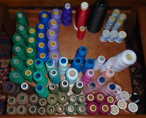 fil à coudre/sewing thread