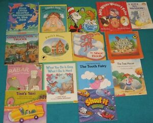 Books for the Primary reader