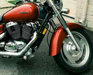 2004 1100cc Honda Shadow