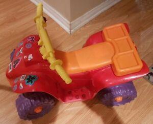 Power Wheels Kids Battery Car