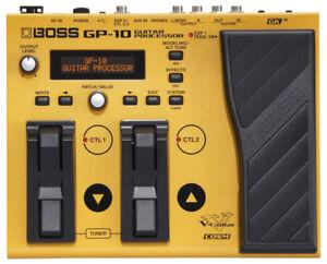 Boss GP 10