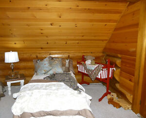 log house for sale Revelstoke British Columbia image 20