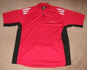 Victorinox Cycling Jersey XL