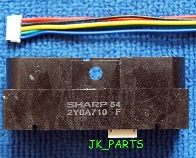 Original Sharp Gp2y0a710k0f 2y0a710 Infrared Distance Sensor 100-550cm