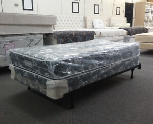 TWIN MATTRESS, SLEEPWELL BEDDING, 2 LOCATIONS