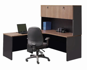 OFW-Custom Corner Workstations - New, Call Us Today!