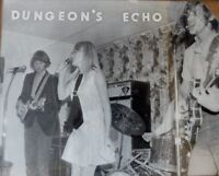 "60's Basement Band Reunion ""The Dungeon's Echo"""