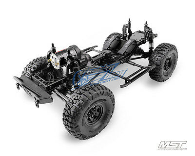 *Christmas Gift* MST CFX-W 1/8 4WD High Performance Off-Road Car KIT 532158