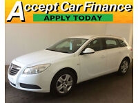 Vauxhall Insignia 2.0CDTi Exclusiv FINANCE OFFER FROM £31 PER WEEK!